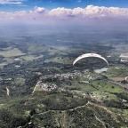 Vol itinérant Colombie – fin