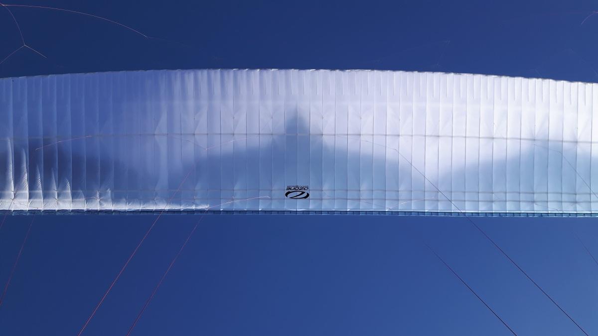 Test Ozone Zeno